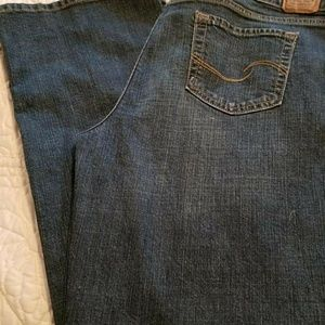 $ Just Reduced..Women Levi Signature Jeans